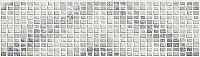 Декоративная плитка Ibero Ceramicas Elevation S-Decor Acustic White Rec-Bis (290x1000) -