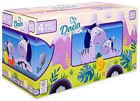 Подгузники Dada Extra Soft Maxi 4 (104шт) -