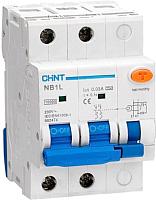Дифференциальный автомат Chint NB1L-40 / 198119 -