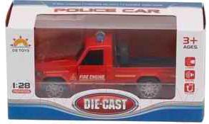 Купить Автомобиль игрушечный Ausini, 901-5 (инерционный), Китай, пластик