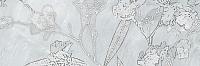 Декоративная плитка Ibero Ceramicas Selecta Silex Dec Spring (400x1200) -