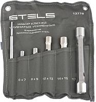Набор ключей Stels 13778 -