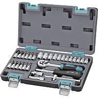 Универсальный набор инструментов Stels 14100 -