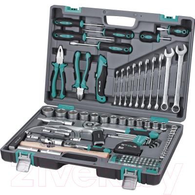 Универсальный набор инструментов Stels 14111 -