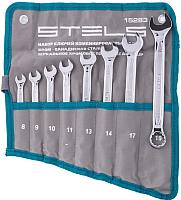 Набор ключей Stels 15283 -
