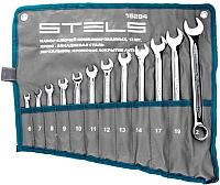 Набор ключей Stels 15284 -