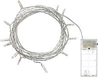 Светодиодная гирлянда Ikea Ледфир 404.210.27 -