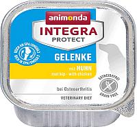 Корм для собак Animonda Integra Protect Gelenke c говядиной / 86536 (150г) -
