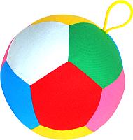 Развивающая игрушка Мякиши Футбольный мяч / 008 -