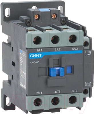 Контактор Chint NXC-06 / 836696