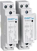 Контактор Chint NCH8-20/40 / 256085 -