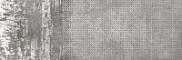 Декоративная плитка Ibero Ceramicas Materika Dec Constellation Dark Grey B (250x750) -