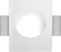 Точечный светильник Arte Lamp Invisible A3113AP-1WH -