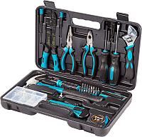 Универсальный набор инструментов Bort BTK-160 (91279040) -