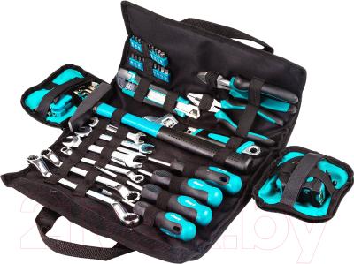 Универсальный набор инструментов Bort BTK-45 (93723514) -