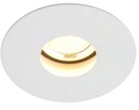 Точечный светильник Arte Lamp Accento A3217PL-1WH -