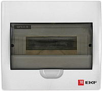 Щит распределительный EKF ЩРН-П-10 IP41 EKF PROxima Pb40-n-10 -