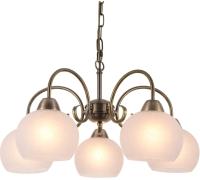 Люстра Arte Lamp Margo A9317LM-5AB -