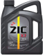 Моторное масло ZIC X7 5W40 / 162662 (4л) -