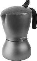 Гейзерная кофеварка Rondell Escurion Grey RDS-1117 -