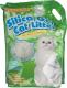 Наполнитель для туалета Elegant Cat Яблоко (3.8л) -