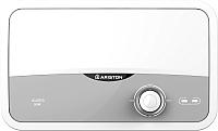 Проточныйводонагреватель Ariston Aures S 3.5 COM PL (3520010) -
