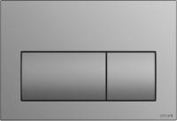 Кнопка для инсталляции Cersanit Presto P-BU-PRE/Cm (хром матовый) -