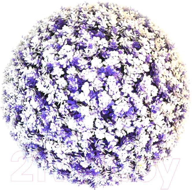 Купить Искусственное растение Green Fly, Самшит Снежинка / С-1-22, Беларусь