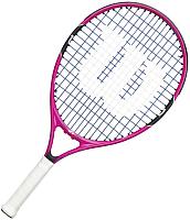Теннисная ракетка Wilson Burn Pink 21