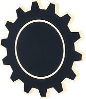 Бра Elektrostandard Gear L MRL LED 1100 (черный) -
