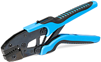 Инструмент для зачистки кабеля КВТ СТВ-02 / 55911 -
