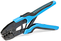 Инструмент для зачистки кабеля КВТ СТВ-03 / 55912 -