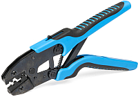 Инструмент для зачистки кабеля КВТ СТВ-05 / 55914 -