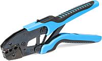 Инструмент для зачистки кабеля КВТ СТВ-11 / 74852 -