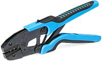 Инструмент для зачистки кабеля КВТ СТВ-12 / 64713 -