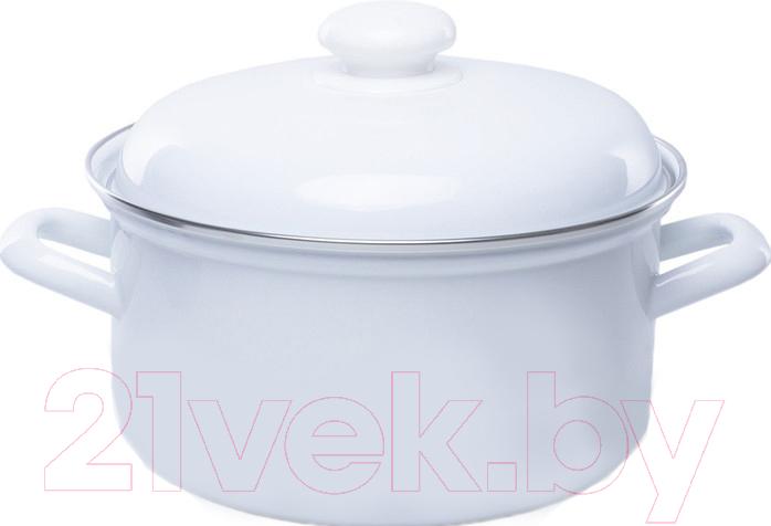 Купить Кастрюля Лысьвенские эмали, С-1508 АП2, Россия