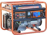 Бензиновый генератор Skiper LT7000ЕВ -