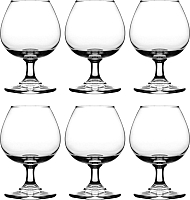 Набор бокалов для вина Pasabahce Шарант 44805/883523 -