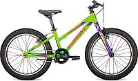Детский велосипед Format 7424 / RBKM9J601002 2019 (20, желтый) -