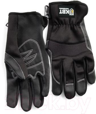 Перчатки защитные КВТ C-34 / 78450 (M)