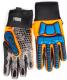 Перчатки защитные КВТ C-37 / 78456 (M) -