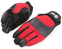 Перчатки защитные КВТ С-33 / 75387 (L) -