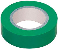 Изолента Fortisflex 71225 (зеленый) -