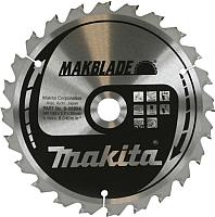 Пильный диск Makita B-29256 -