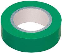 Изолента Fortisflex 71233 (зеленый) -