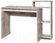 Письменный стол Мебель-КМК Роксет 0554.5 (дуб юккон) -