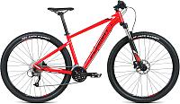 Велосипед Format 1413 2019 / RBKM9M69S017 (М, красный) -