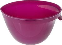 Миска Curver Mixing Bowl 00733-437-00 / 221927 (фиолетовый) -