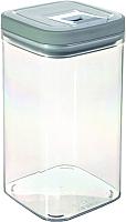 Емкость для хранения Curver Grand Chef Cube 03032-739-01 / 217846 (серый) -