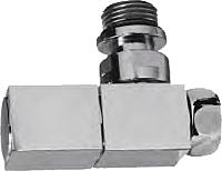 Вентиль угловой Terminus MRV-S 3/4x1/2 -